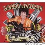 Wanda Jackson - Baby Let's Play House cd musicale di Wanda Jackson