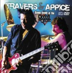 Boom boom at the house of blues cd musicale di Travers & appice