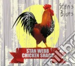 Chicken shack cd musicale di Stan Webb