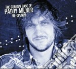 The curious case of paddy milner cd musicale di Paddy Milner