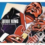 Freddie King - The Blues Is Rising cd musicale di Freddie King