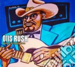 Otis Rush - West Chicago Blues cd musicale di Otis Rush