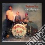 Doghouse Sam & His Magnatones - Buddha Blue cd musicale di Sam & his Doghouse