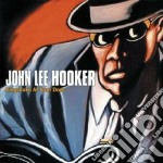 Kingsnake at your door cd musicale di John lee Hooker