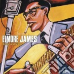 Elmore James - Rollin' And Slidin' cd musicale di Elmore James