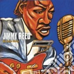 Jimmy Reed - Big Boss Blues cd musicale di Jimmy Reed