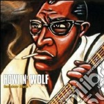 Howlin' Wolf - Backdoor Blues cd musicale di Howlin' Wolf