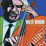 Twenty - five ways cd musicale di Willie Dixon