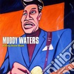 Muddy Waters - Rolling Stone Blues cd musicale di Muddy Waters