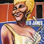 Etta James - Spoonful Of Blues cd musicale di Etta James