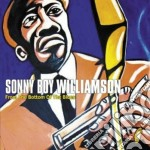 Sonny Boy Williamson - From The Bottom Of The Blues cd musicale di Sonny bo Williamson