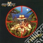 Crossfire - Sharpshooter/live Attack cd musicale di CROSSFIRE