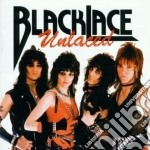UNLACED/TOO HOT TO HANDLE                 cd musicale di BLACKLACE