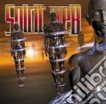 Spirit web cd musicale di Web Spirit