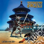 Beyond the end cd musicale di Swarm