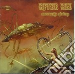 After All - Mercury Rising cd musicale