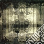Technocracy - Technocracy cd musicale di TECHNOCRACY