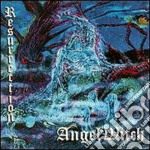 RESURRECTION                              cd musicale di Witch Angel