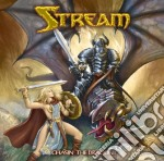 Stream - Chasin The Dragon cd musicale