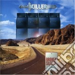 BROKEN SILENCE                            cd musicale di KILLER