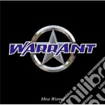 MOST WANTED                               cd musicale di WARRANT