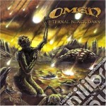 Omen - Eternal Black Dawn cd musicale di OMEN
