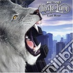 White Lion - Last Roar cd musicale di Lion White