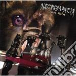 CHECK MATE                                cd musicale di NECROMANCIA
