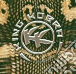 King Kobra - Number One cd musicale di Kobra King
