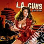 L.A. Guns - Live Ammo cd musicale di L.A.GUNS