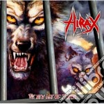 THE NEW AGE OF TERROR                     cd musicale di HIRAX