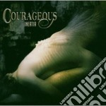 Courageous - Inertia cd musicale di COURAGEOS