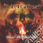 Imagika - Devils On Both Sides cd musicale