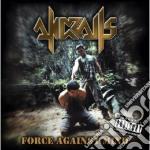 Andralls - Inner Trauma cd musicale di ANDRALLS