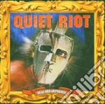 NEW AND IMPROVED                          cd musicale di Riot Quiet