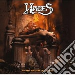 NOTHING SUCCEEDS LIKE SUCCESS             cd musicale di HADES
