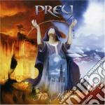 THE HUNTER                                cd musicale di PREY