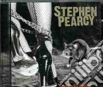 Stephen Pearcy - Rat Attack cd musicale di Stephen Pearcy