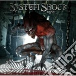 System Shock - Escape cd musicale di Shock System