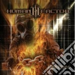 Human Factor - Unleashed cd musicale di Factor Human