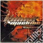 Killing Machine - Metalmorphosis cd musicale di Machine Killing