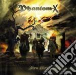 CD - PHANTOM-X - STORM RIDERS cd musicale di PHANTOM-X
