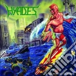 Hyades - And The Worst Is Yet To Come cd musicale di HYADES