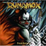 Runamok - Freak Business cd musicale di RUNAMOK