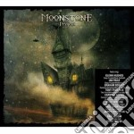 Moonstone Project - Hidden In Time cd musicale di Project Moonstone