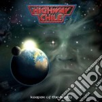 KEEPER OF THE EARTH                       cd musicale di Chile Highway