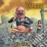Hyades - The Roots Of Trash cd musicale di HYADES