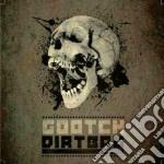 Gootch - Dirtbag Vol.1 cd musicale di GOOTCH