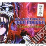 All star tribut to iron maiden cd musicale di Artisti Vari