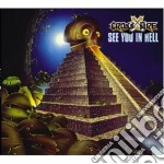 See you in hell cd musicale di Crossfire